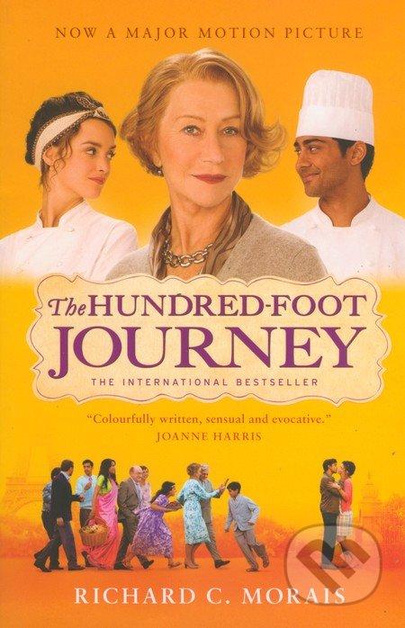 Alma Books The Hundred-foot Journey - Richard C. Morais