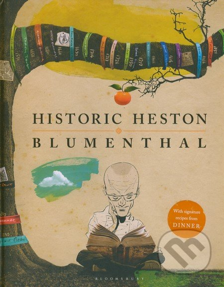 Historic Heston - Heston Blumenthal