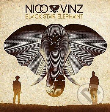 Nico & Vinz: Black Star Elephant - Nico & Vinz