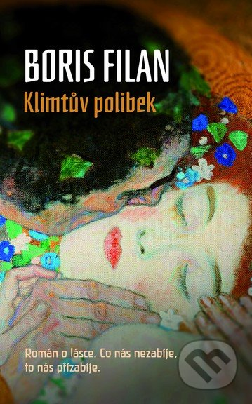 Klimtův polibek - Boris Filan