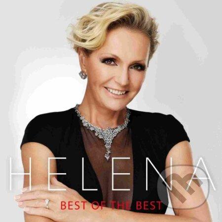 Helena Vondráčková: Best Of The Best - Helena Vondráčková