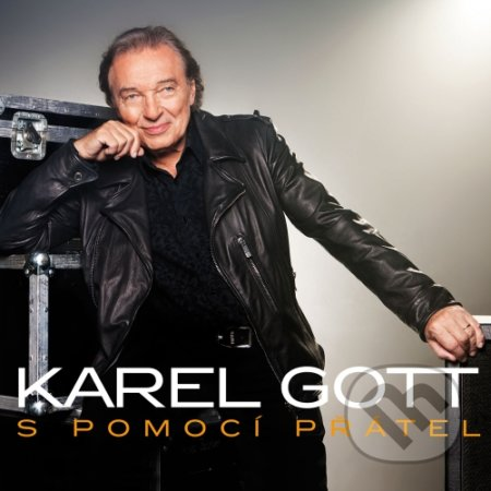 Karel Gott: S pomocí přátel - Karel Gott