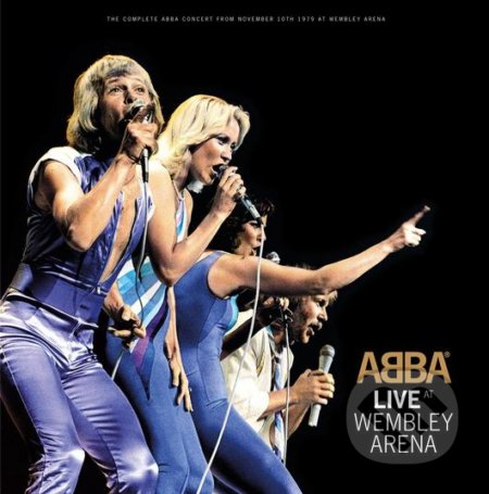 ABBA: Live at Wembley Arena - ABBA