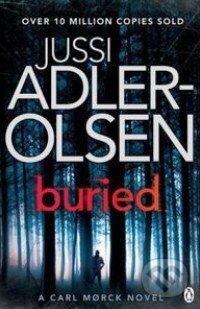 Buried - Jussi Adler-Olsen