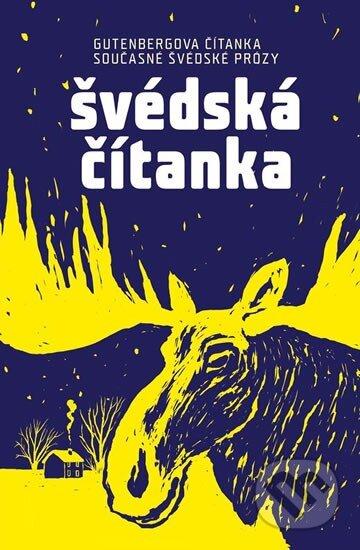 Švédská čítanka - Kolektív autorov