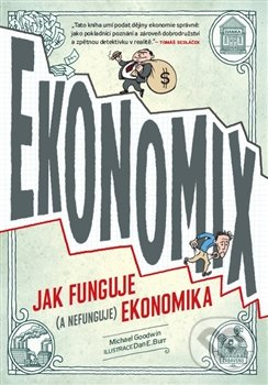 Ekonomix - Dan E. Burr, Michael Goodwin