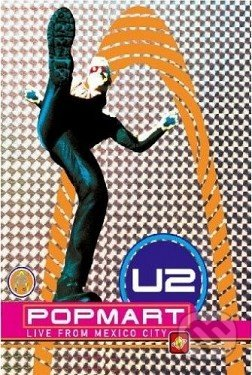 U2: Popmart Live from Mexico City - U2