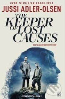 The Keeper of Lost Causes - Jussi Adler-Olsen