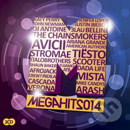 Megahits 2014 - Various Artists