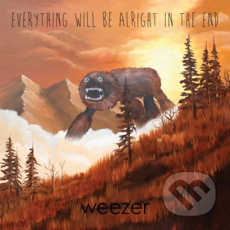 Weezer: Everything Will Be Alright In The End - Weezer