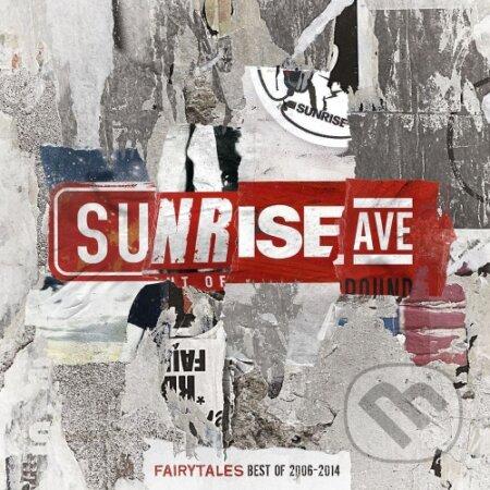 Sunrise Avenue: Fairytales Best Of 2006-2014 - Sunrise Avenue