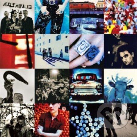 U2: Achtung Baby Deluxe - U2