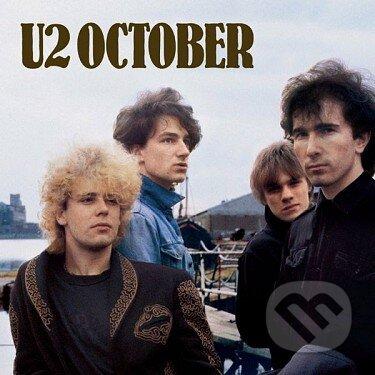 U2: October - U2