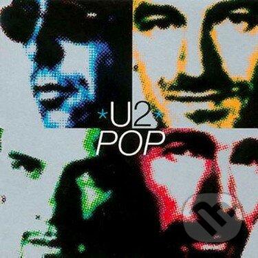 U2: Pop - U2
