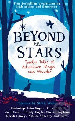 Beyond the Stars - Sarah Webb