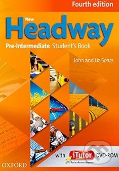 New Headway Pre-Intermediate - Student\'s Book - John Soars, Liz Soars