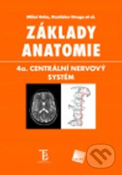 Základy anatomie - Miloš Grim, Rastislav Druga a kolektív