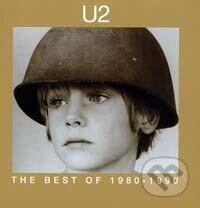 U2: Best Of 1980 - 1990 - U2