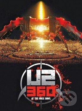 U2: At The Rose Bowl - U2