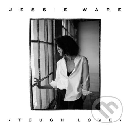 Jessie Ware: Tough Love LP - Jessie Ware