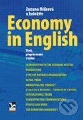 Economy in English - Zuzana Míšková