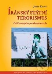 Íránský státní terorismus - Josef Kraus