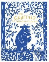 The Gruffalo and The Gruffalo\'s Child - Julia Donaldson