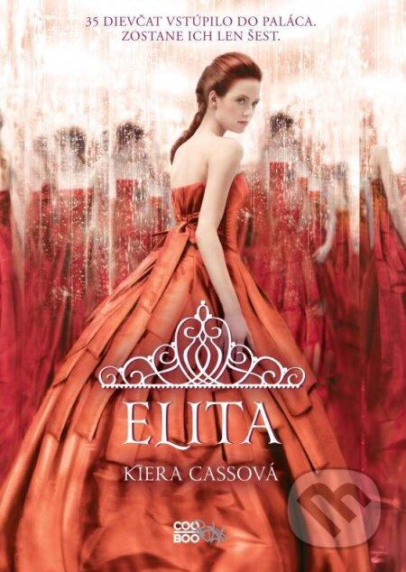Elita - Kiera Cass