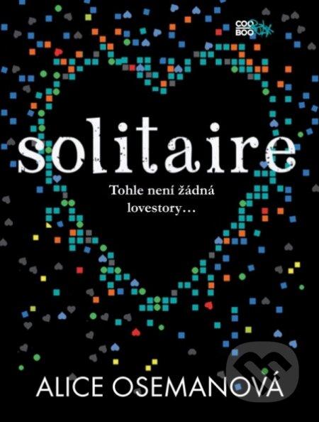 CooBoo Solitaire - Alice Oseman