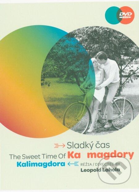Sladký čas Kalimagdory DVD