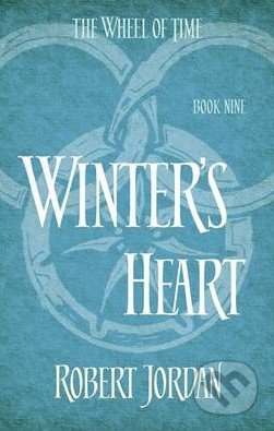 Winter\'s Heart - Robert Jordan
