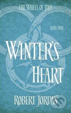 Winter\'s Heart - Robert Jordan