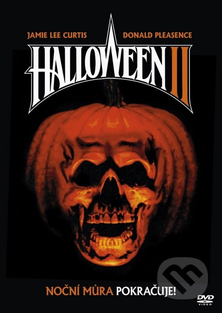 Halloween 2. (1981) DVD