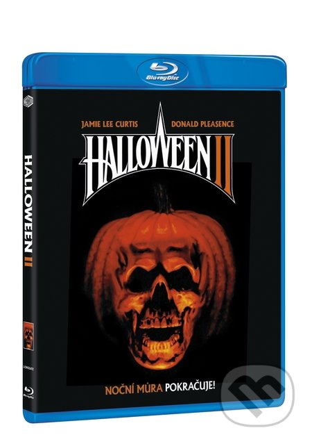 Halloween 2. (1981) BLU-RAY