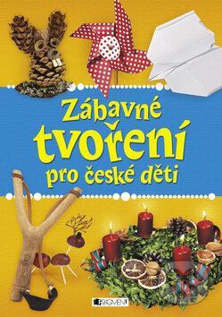 Zábavné tvoření pro české děti -