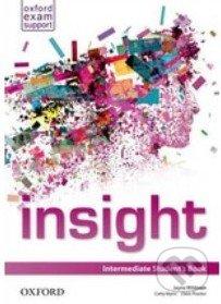 Insight: Intermediate Student's Book - Náhled učebnice