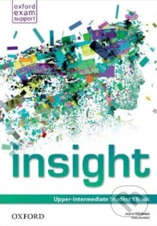 Insight - Upper-Intermediate - Student\'s Book - Jayne Wildman