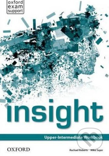 Insight - Upper-Intermediate - Workbook - Jayne Wildman