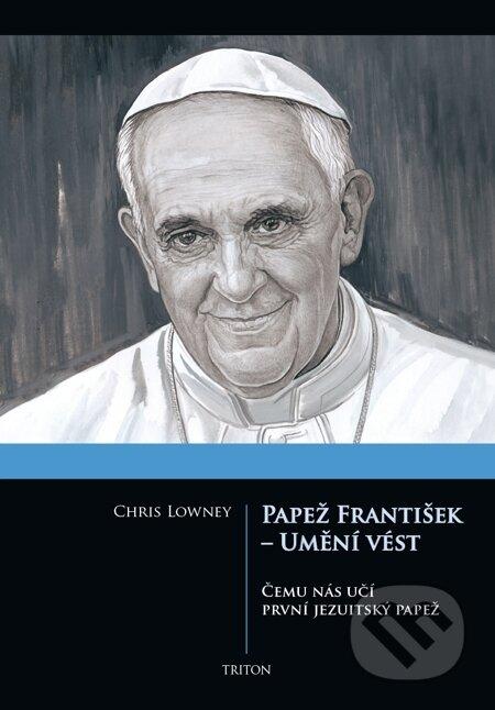 Papež František - Umění vést - Papež František - Umění vést