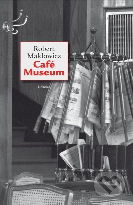 Café Museum - Robert Makłowicz