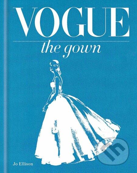 Vogue - Jo Ellison