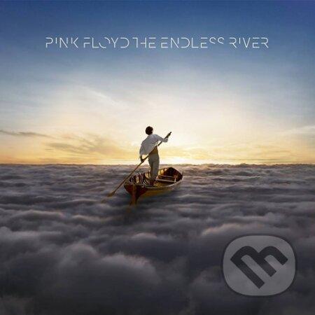 Pink Floyd: The Endless River LP - Pink Floyd