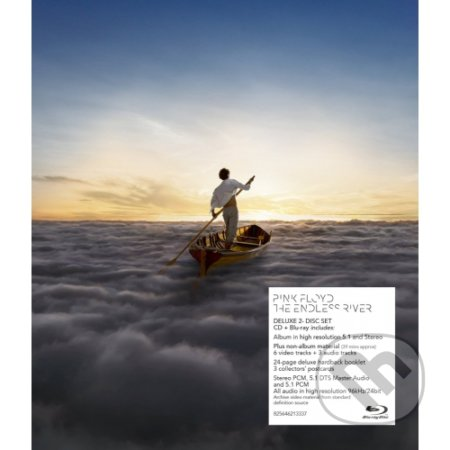 Pink Floyd: The Endless River - Pink Floyd