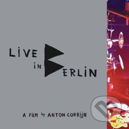 Depeche Mode: Depeche Mode Live In Berlin Deluxe - Depeche Mode