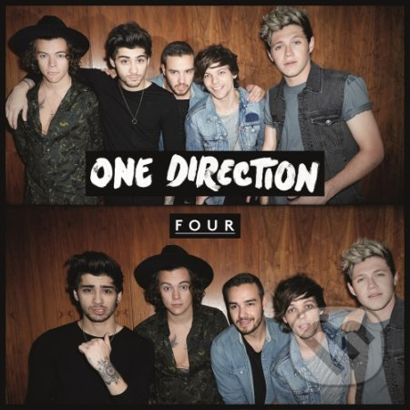 One Direction: Four - One Direction