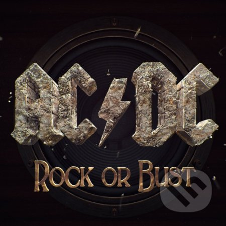 AC/DC: Rock Or Bust - AC/DC