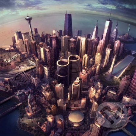 Foo Fighters: Sonic Highways - Foo Fighters