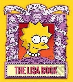 The Lisa Book - Matt Groening