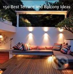 150 Best Terrace and Balcony Ideas - Irene Alegre