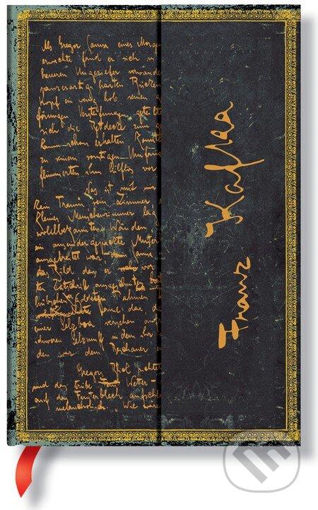 Paperblanks - Kafka, The Metamorphosis -